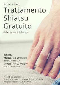 2018 - Giornate aperte Treviso - Volantino