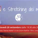 2018 - DO-IN e Stretching dei Meridiani