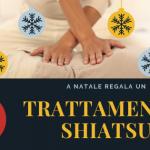 Regalo Natale Shiatsu
